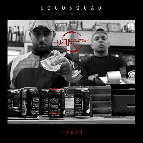 Locosquad praesentiert 12812