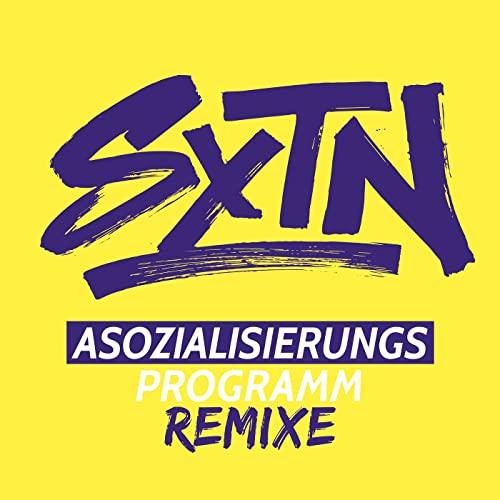 Asozialisierungsprogramm Remixe