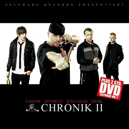 Chronik 2