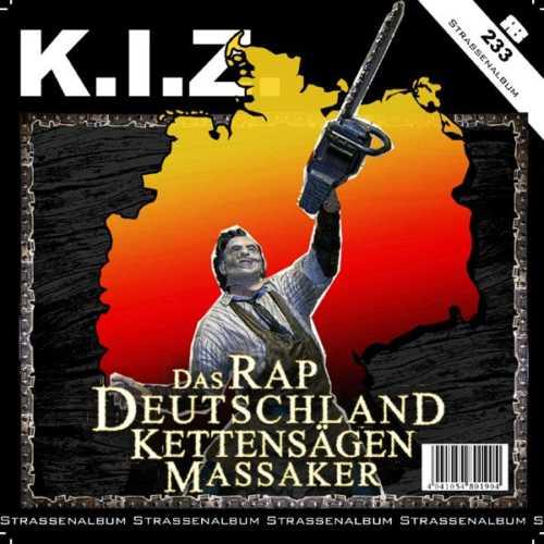 Das RapDeutschlandKettensaegenMassaker
