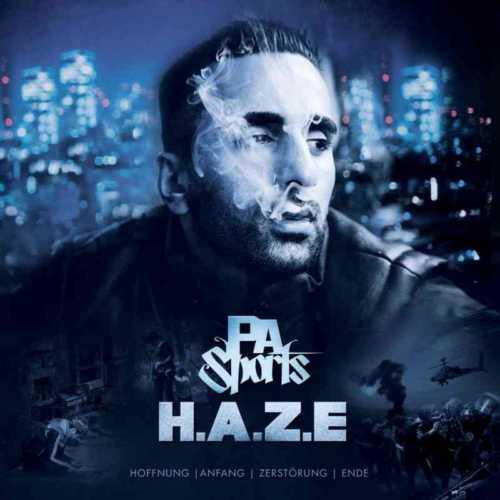 H.A.Z.E.