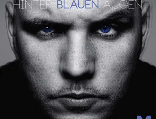 Hinter Blauen Augen