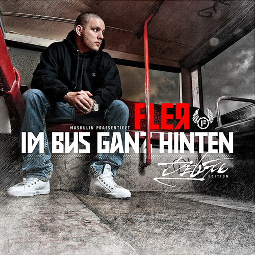 Im Bus Ganz Hinten