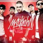 Maskulin Mixtape Vol. 2