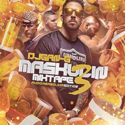 Maskulin Mixtape Vol. 3