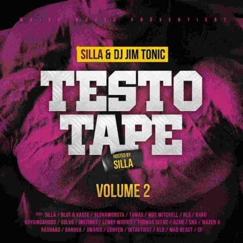 Testo Tape 2
