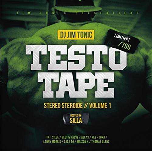 Testo Tape
