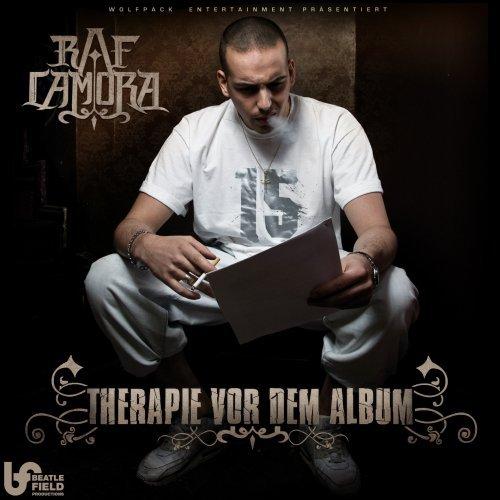Therapie vor dem Album