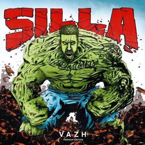 Vom Alk zum Hulk