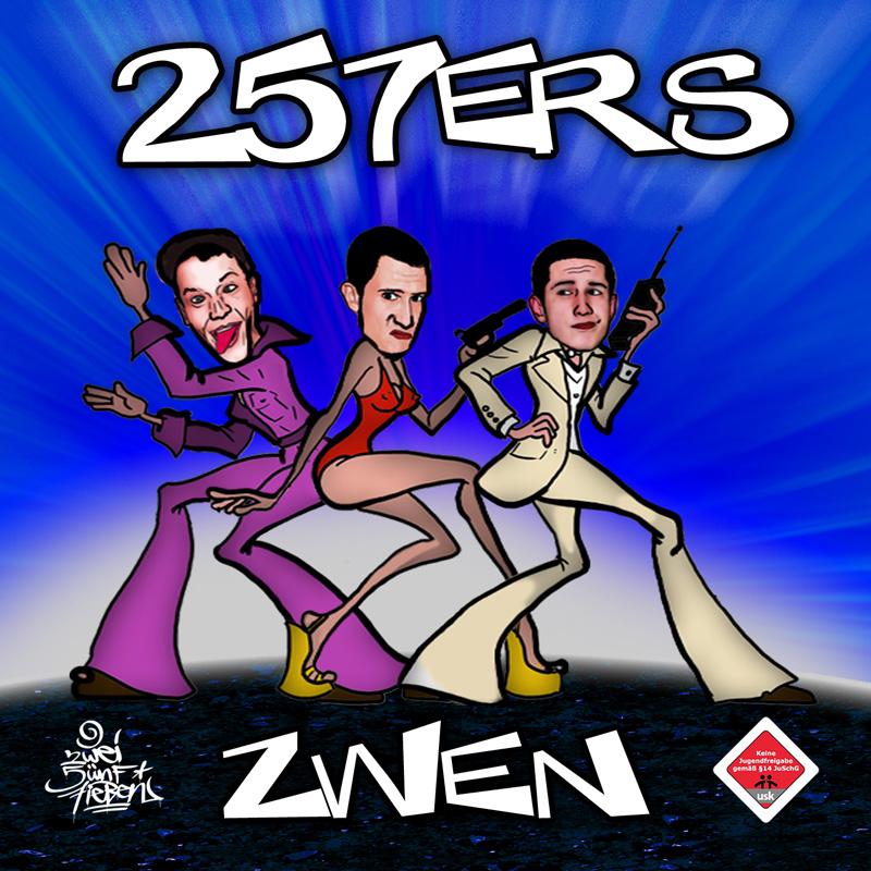 257ers Alben Biographie Diskographie Interviews Label Releases
