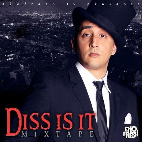 Diss is it