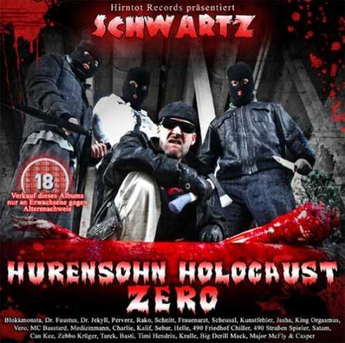 Hurensohn Holocaust Zero