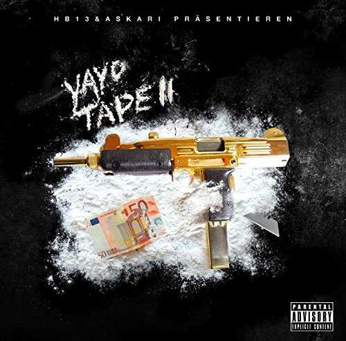 Yayo Tape II