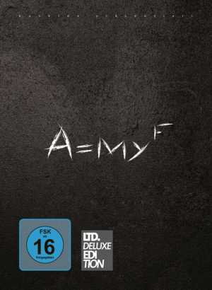 AMYF Deluxe Edition