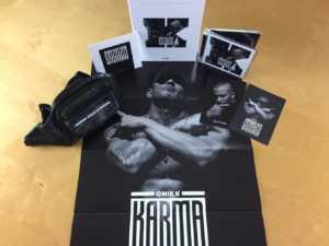 Karma Box Inhalt