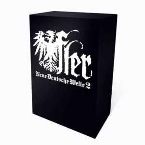 Neue Deutsche Welle 2 Box