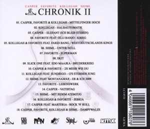 Chronik 2 Cover Rueckseite