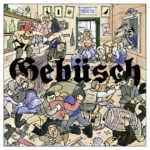 Gebuesch