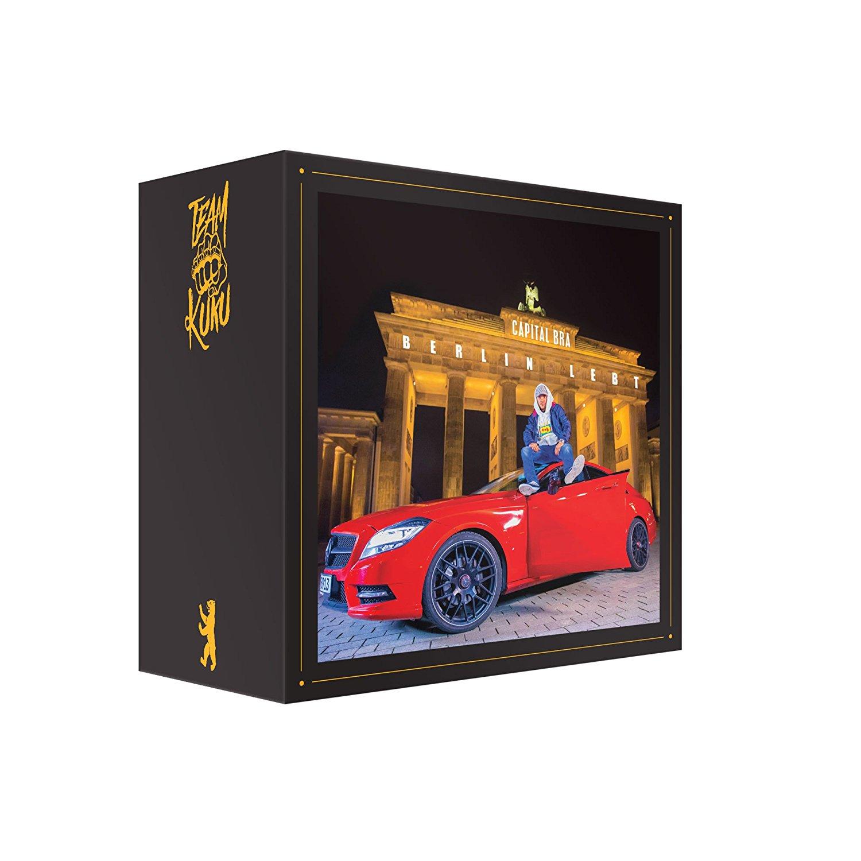 Berlin Lebt Box