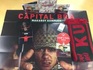 Makarov Komplex Box Inhalt
