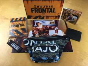 Frontal Box Inhalt