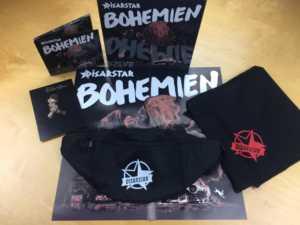 Bohemien Box Inhalt