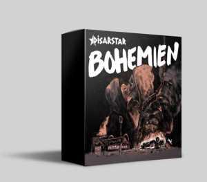 Bohemien Box