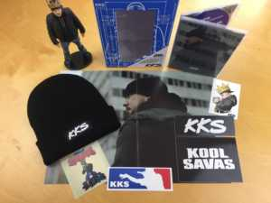 KKS Box Inhalt