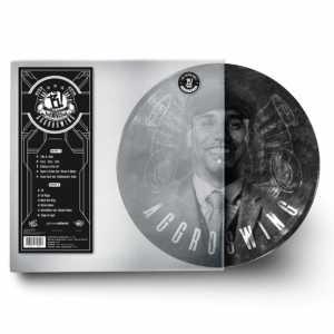 Aggroswing Vinyl