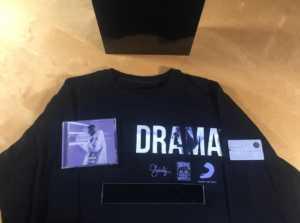 Drama Box Inhalt