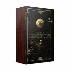 Jackpott Box