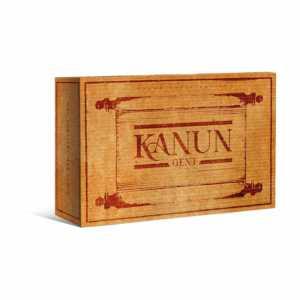 Kanun Box