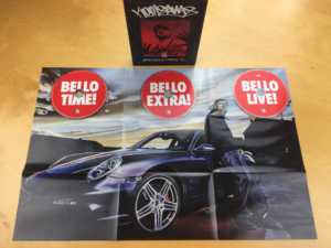 John Bello Story 2 Deluxe Edition Inhalt
