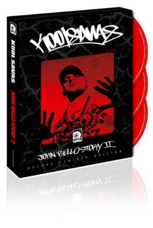 John Bello Story 2 Deluxe Edition