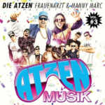 Atzen Musik Vol. 3