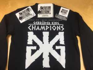 Champions Bundle Inhalt