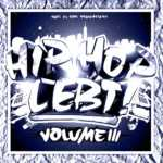 Hip Hop Lebt Vol. 3