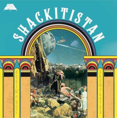 Shackitistan