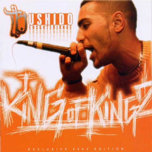 King of Kingz (Exclusive 2004 Edition)