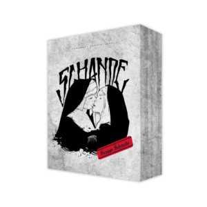 Schande Box