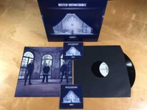 Trinity Vinyl Inhalt