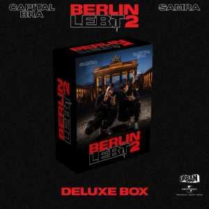 Berlin Lebt 2 Box