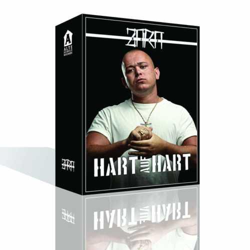 Hart auf Hart Box