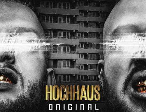Hochhaus Original