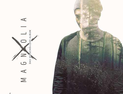 Magnolia X
