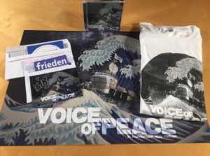 Voice of Peace Bundle Inhalt