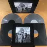 Grau Vinyl Inhalt