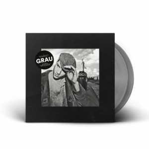 Grau Vinyl
