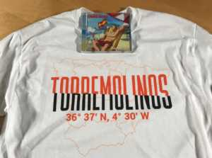 Torremolinos Bundle Inhalt