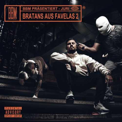 Bratans aus Favelas 2